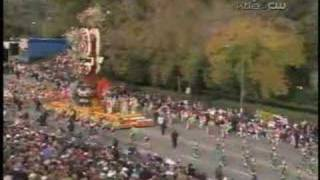 Andrew Koenig arrested at Rose Parade