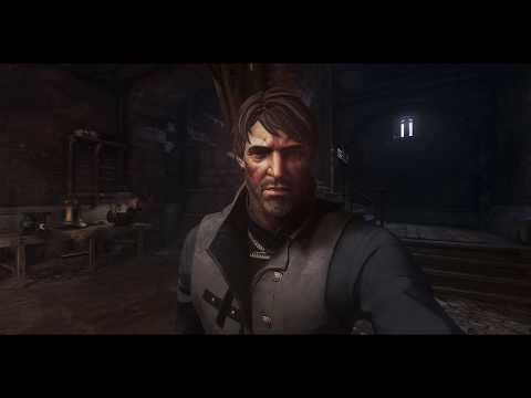 Dishonored 2 EP1: A Simple Usurpation