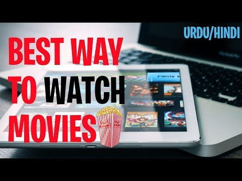 Best Way To Watch Movies Online Without Buffing 2019 | KM Technologist