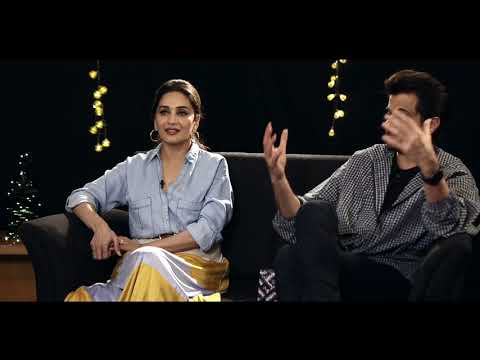 DON'T MISS: Anil Kapoor & Madhuri Dixit REVEAL their MOST SPECIAL Film | Total Dhamaal Mp3
