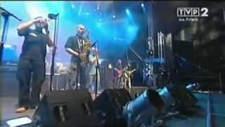 Gambar cover Kult - koncert na Malcie 10.07.2005