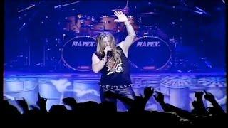Angra - Angels Cry - Live Via Funchal, São Paulo - 15/12/2001