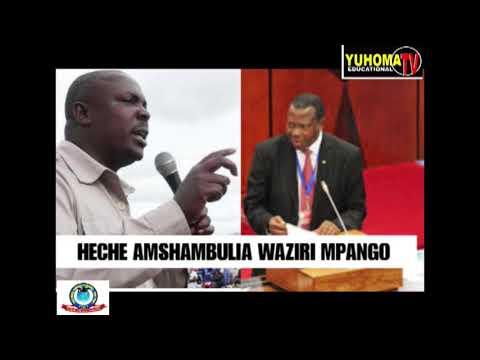 Heche: Mlimuua Mdogo Wangu Sasa Mnatembelea Magari Ya Kifahari
