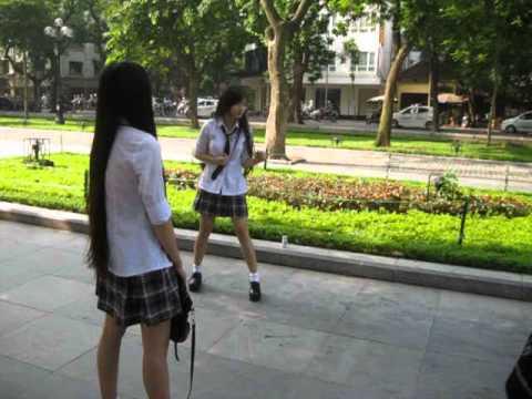 Nữ Giới Tự Vệ-Võ Đường Thanh Phong