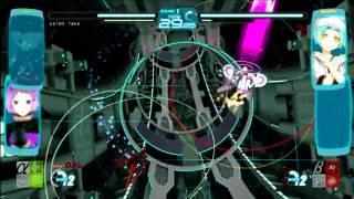 Senko no Ronde(WarTech) DUO - S.S.S. Story mode #1