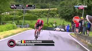 Gambar cover Giro d'Italia 2015 Full HD 1080p | Stage 12