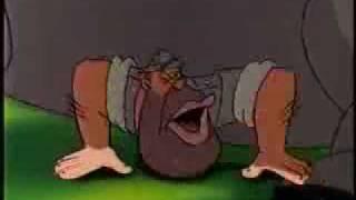 Disney's Marsupilami - Safari Go Good (Raw Toonage)