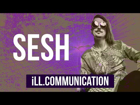 SESH - New App For Musicians To Collab + Share