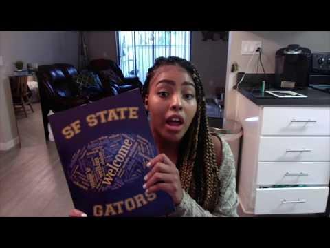 SFSU: Apparel Design and Merchandising