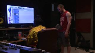 Mike Posner Uncut: In the Studio with Detail (June 2011)