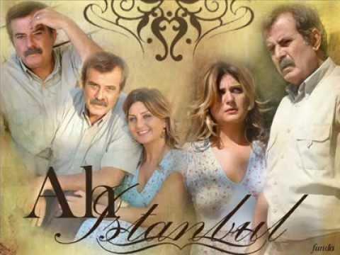 Sibel Can  Ah İstanbul