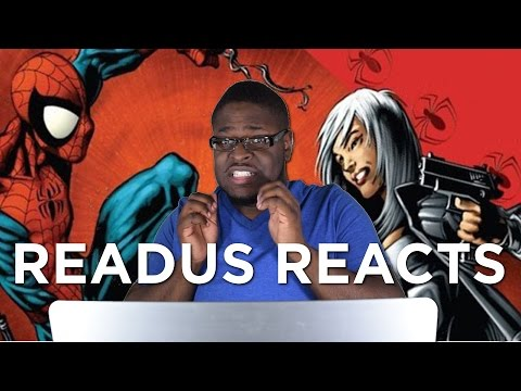 Sony, Spider-Man and Silver Sable | READUS 101