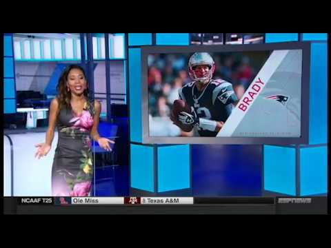 Adrienne Lawrence's Hosting, Reporting & Anchoring Reel