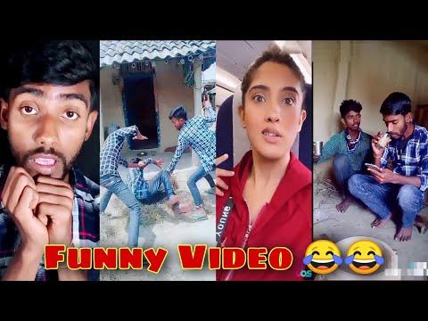 Funny TikTok Video | Funny Memes That Will Make You Laugh | Funny Desi Memes | Bisho Sahani Comedy