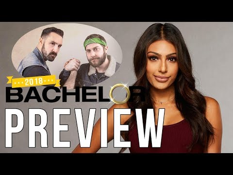The Bachelor Season 22 | Cast PREVIEW Extravaganza Part 4