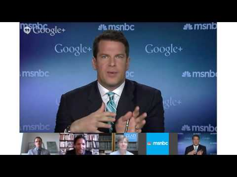 MSNBC Hangout On Air - DOMA/Prop 8 Decision: What Does This All Mean?