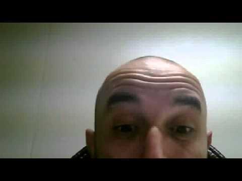 Vidéo d'une webcam datant du 18 février 2014 23:54