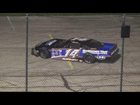 Madison Int Speedway Capitol Classic Super Late Model Feature 2 May 31 2019