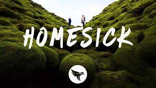 MitiS - Homesick (Lyrics) feat. SOUNDR