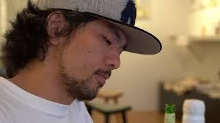 People Session[ピープル セッション]/あおいもなか「tobaccojuice(タバコジュース)」ギタリスト/画家/ぬいぐるみ作家