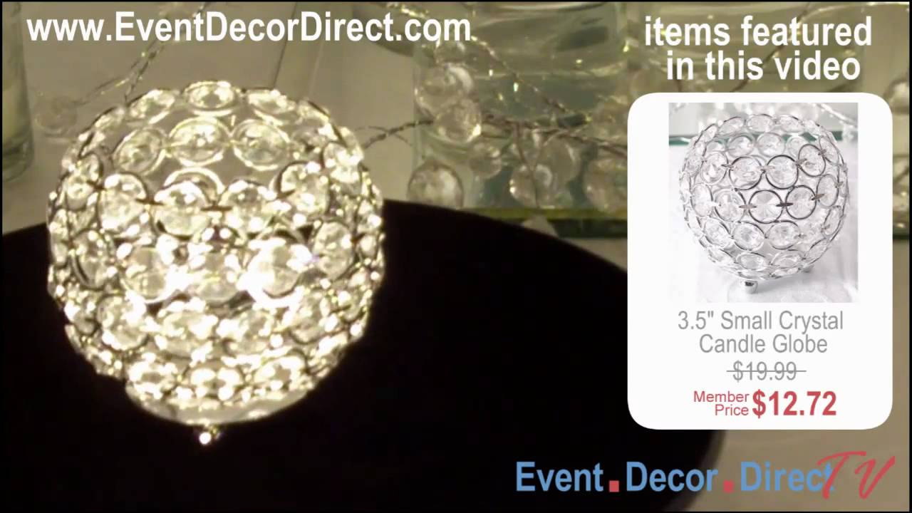 Event Decor Direct @EventDecorDirec Event Decor Direct designs, manufactures and distributes wedding decor products & professional event supplies.