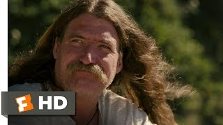 Into The Wild (2/9) Movie CLIP - On The Beach (2007) HD