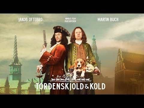 TORDENSKJOLD & KOLD (2016) - Official Trailer