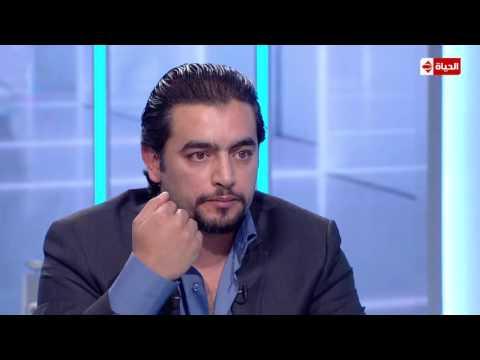 فحص شامل - النجم هاني سلامة : لهذه الاسباب رفضت الزواج من الوسط الفني !!