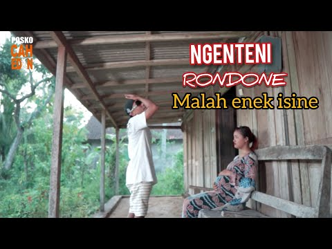 NGENTENI RONDONE - Arif Citenx Ft Ben Edan (official Music Video)