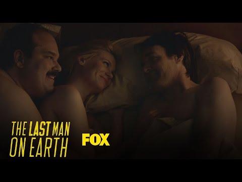 Just A Dream | Season 1 Ep. 7 | THE LAST MAN ON EARTH