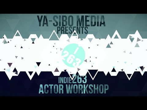 #indie263 Actor Workshop at Lalani Hotel and Conference Centre Bulawayo 2017 by Ya-sibo? Media
