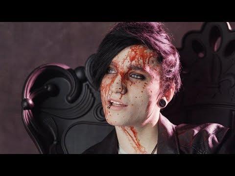"Johnnie Guilbert - ""Afraid"" Official Music Video"