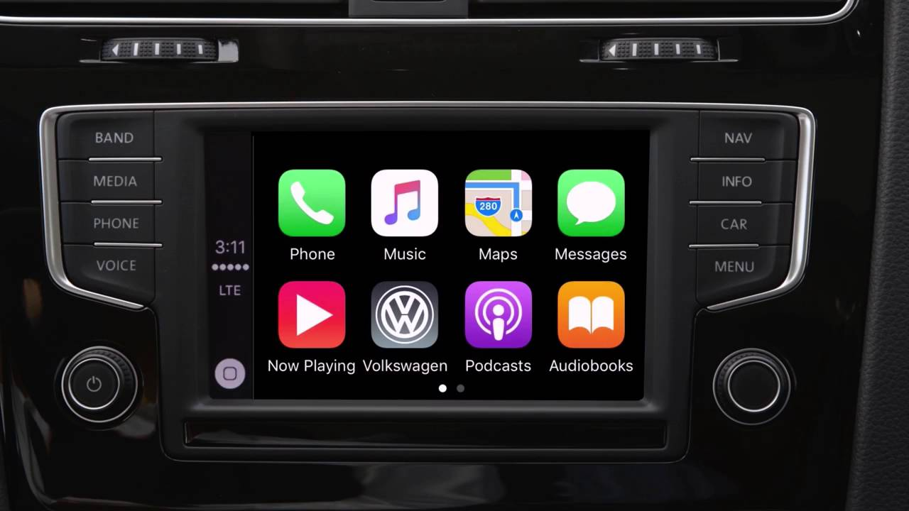volkswagen car net app connect apple car play voice. Black Bedroom Furniture Sets. Home Design Ideas