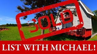 Pei Waterfront Cottage For Sale 17322 Route 12 Central Kildare Prince Edward Island