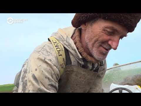 Рыбаки Лучевские: семейный