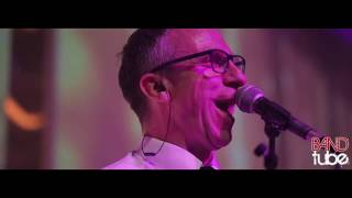 Bandtube: The Groovy B Band Wedding band for Manchester Cheshire and North West