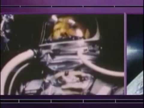 NASA 50th Anniversary - Michael Collins