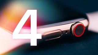 Apple Watch Series 4 Unboxing & Erster Eindruck! (deutsch)