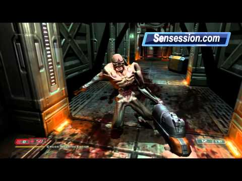 DOOM 3 BFG Review HD