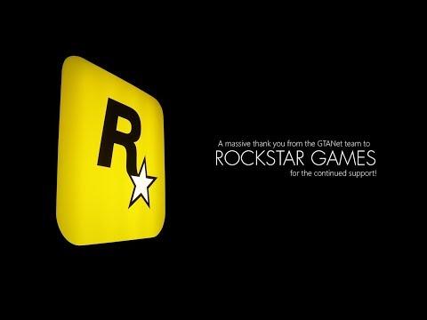 Rockstar Games new t-shirt collection!