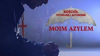 """Krótki film chrześcijański """"Kościół potrójnej autonomi moim azylem"""" Bojaźliwi nie wejdą do królestwa niebieskiego"""