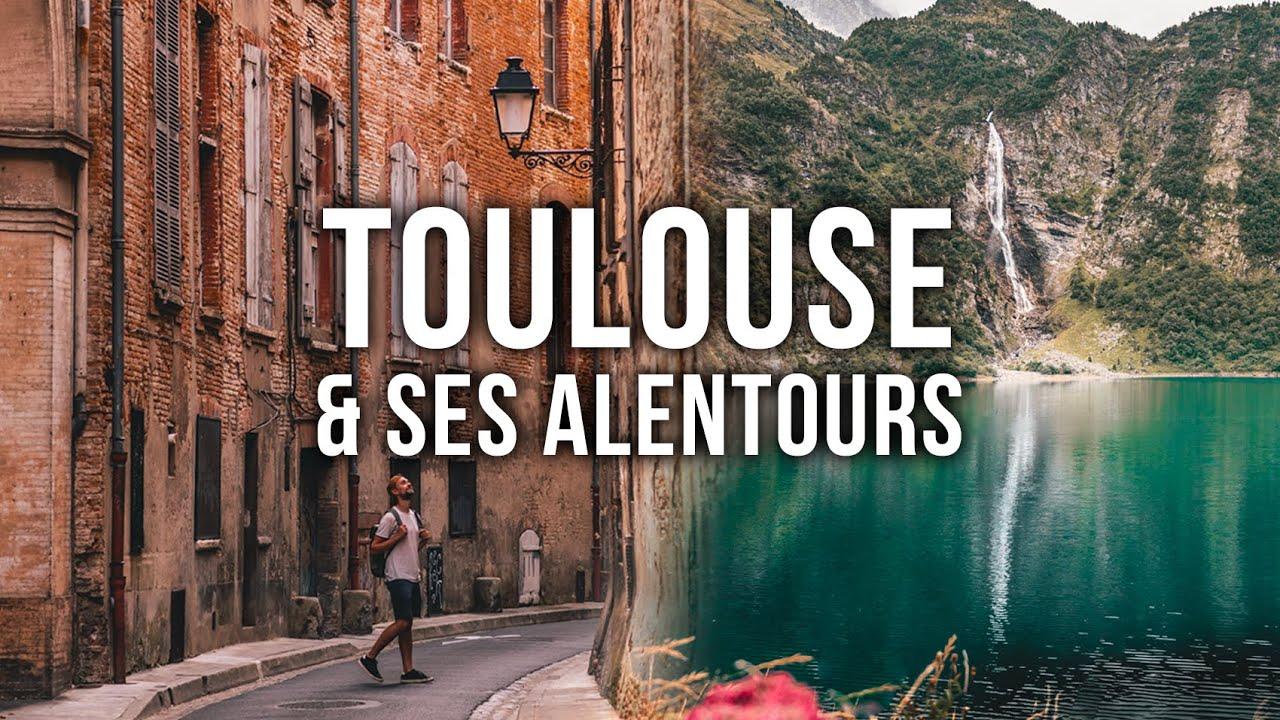 Download TOULOUSE, UNE VILLE SOUS-COTÉE !