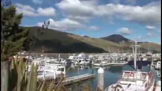 видео Лучшие места для катания на лыжах в Шотландии