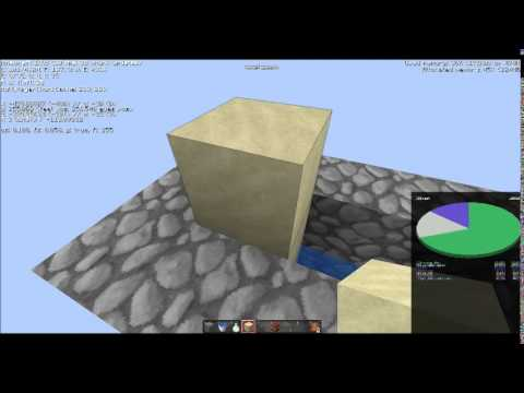 how to make walls minecraft factions