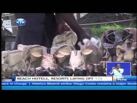Kenya Tourism Board has unveils recovery plan