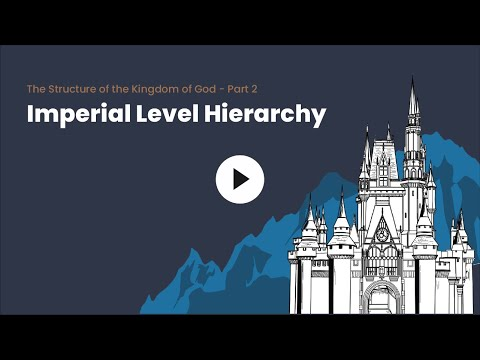 Kingdom Structures 2 - Imperial Level Hierarchy