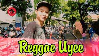 Merindukanmu Dash Uciha Beat Reggae Akustik
