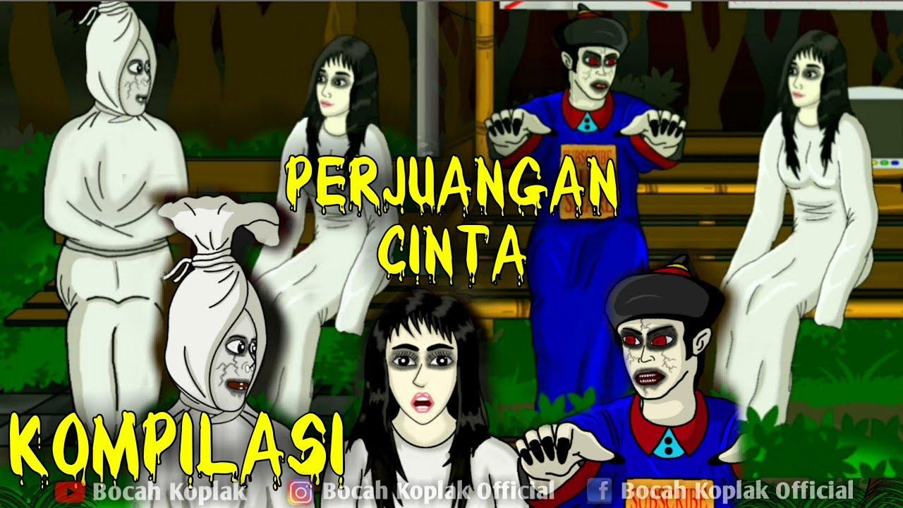 Kartun Lucu Ingat Kamu Funny Cartoon by Tantri Animation