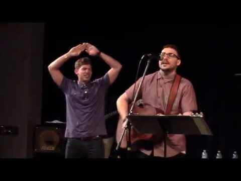 Psalm 18 Worship Song (TLC 2016)