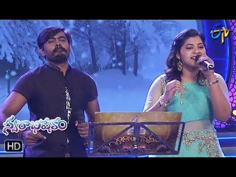 Banthi Poola Janaki Song | Deepu,Sameera Bharadwaj Performance | Swarabhishekam | 9th December 2018